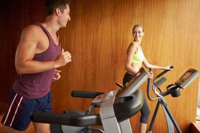 Comment développer rapidement vos muscles avec le vélo elliptique?