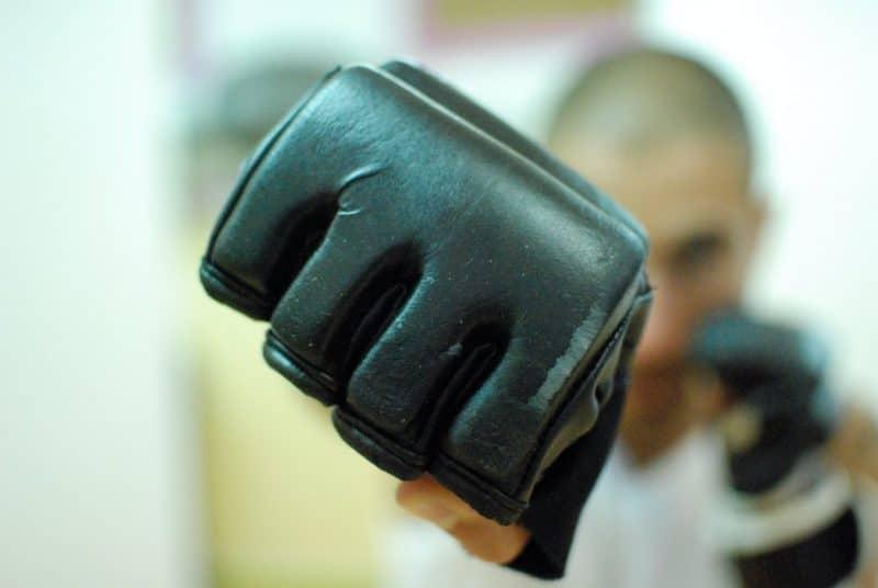 Comment gagner en puissance en boxe?