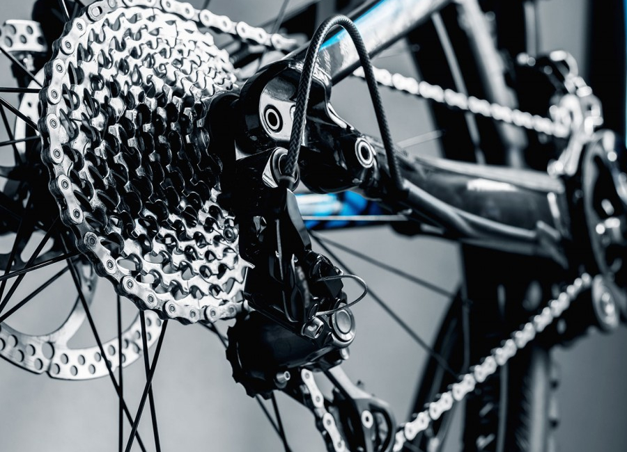 Comment fonctionne le vélo?
