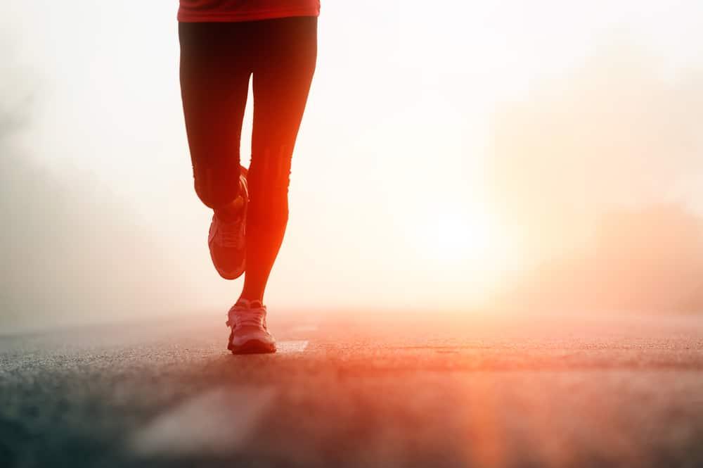 Comment courir 5 km avec succès?